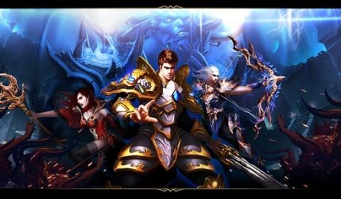 Guardian of Dragon (GOD) เตรียมถล่มวังมังกรพร้อมกันทั่วประเทศ 13 ม.ค. นี้