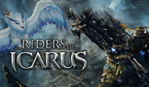 Riders of Icarus สุดยอด MMORPG พร้อมลุยเซิร์ฟเวอร์ NA แล้ว CBT 28 มกราคม นี้