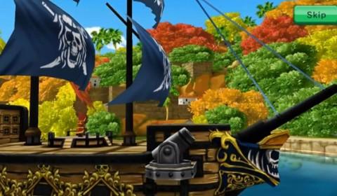 War Pirates (by SEGA) สงครามกลางทะเลสุดมันส์
