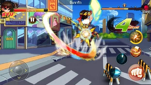 StrikeF9