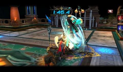 Kritika: The White Knights อัพเดตครั้งใหญ่ระเบิดพลัง Éclair!