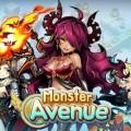 Monster Avenue เกมมือถือ RPG สไตล์บอร์ดเกมใหม่ล่าสุด เล่นได้แล้ววันนี้บนระบบ Android ทั่วโลก