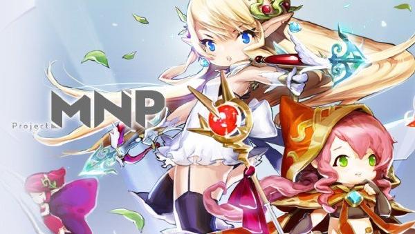 Project-MNP 3-2-16-001