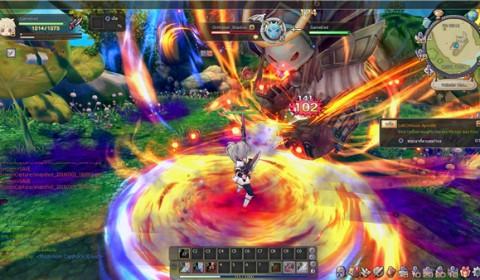 เปิดทดสอบ CBT สงครามแห่งดวงดาว Astral Realm เกมส์ออนไลน์ใหม่สไตล์ MMORPG