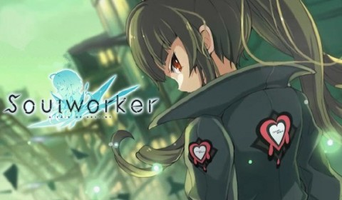 Soul Worker(JP) เกม Action MMORPG อนิเมะบู๊สนั่น พร้อมลุย OBT แล้ว 30 มีนาคม นี้