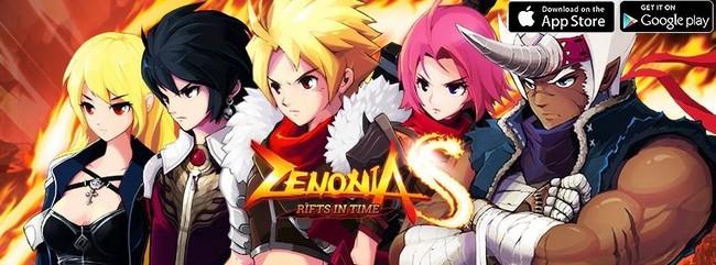 ZenoniaS