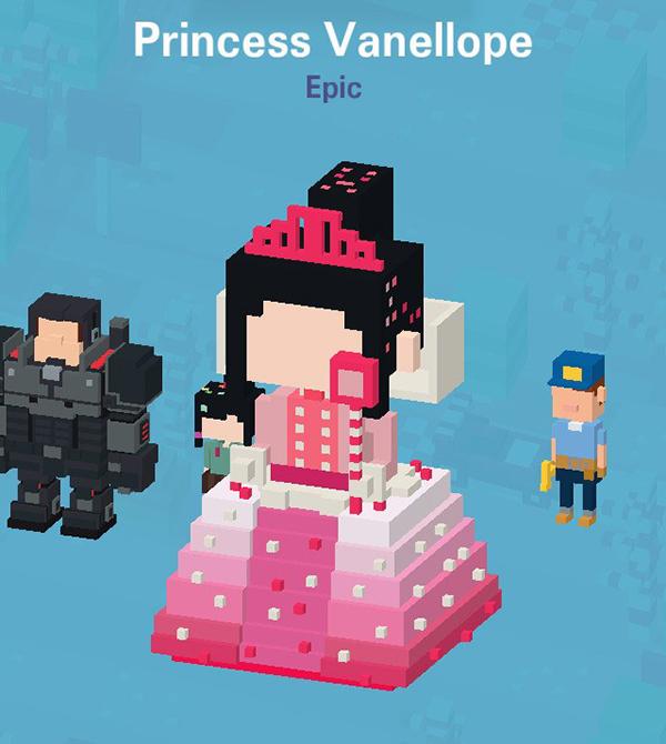 04_PrincessVanellope
