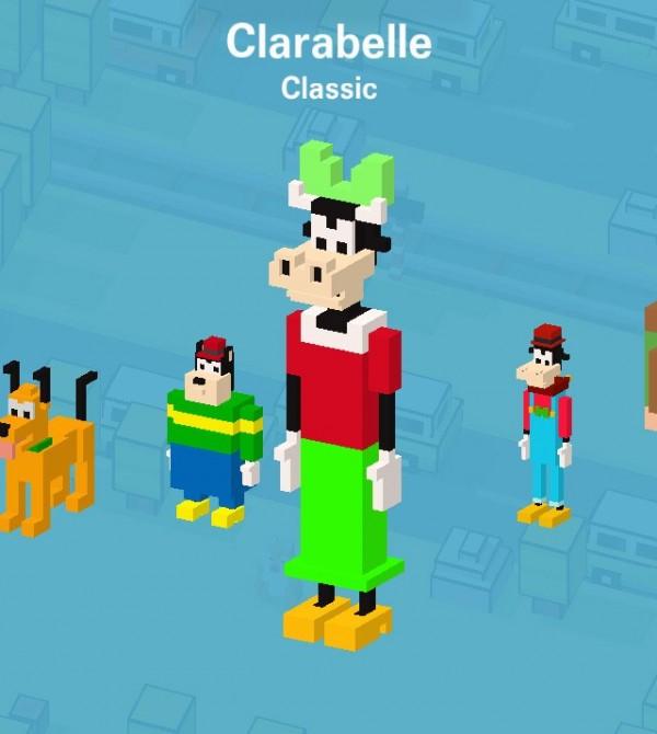 9_Clarabelle