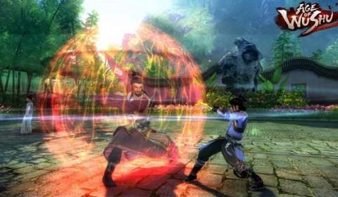 มาไทยแล้ว!! Age of Wushu ตำนานแห่งกังฟูบนมือถือ เปิดให้สมัครสมาชิกล่วงหน้า