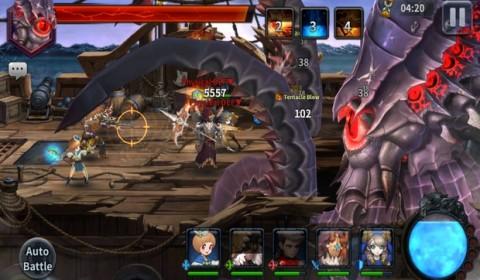 Com2uS เปิด Soft-launch เกมใหม่ Light: Fellowship of Loux ในเอเชีย 7 ประเทศ