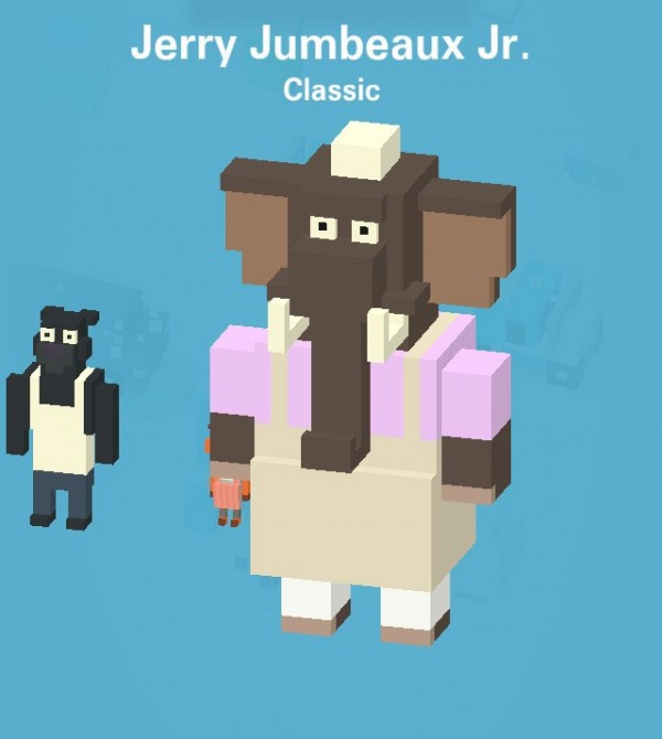 JerryJumbeauxJr