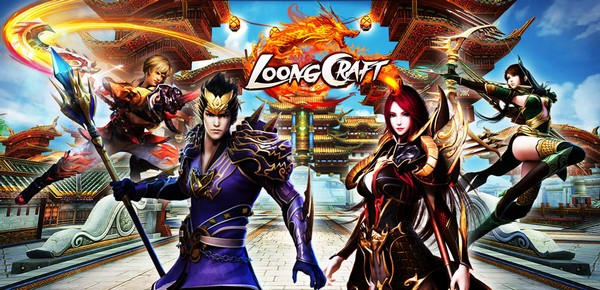 LoongCraft