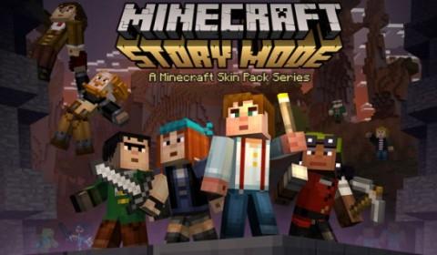 สาวก Minecraft Story Mode โหลดด่วน สกินใหม่ 27 ตัว ฟรี! ก่อนสงกรานต์นี้เท่านั้น