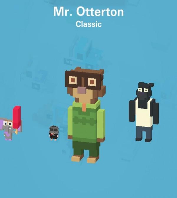 MrOtterton