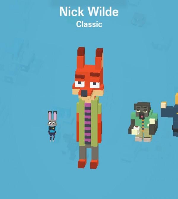 NickWilde