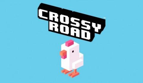 Crossy Road ประกาศปล่อยโหมด Multi-Player บน mobile เร็วๆนี้