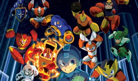 Capcom เดินหน้าพัฒนาธุรกิจ Mobile เตรียมปล่อย Mega Man และ Monster Hunter บนมือถือไม่เกินปีหน้า!