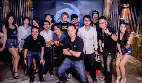 การจับมือร่วมกับ SVOA และ ROCCAT เพื่อรุกตลาดเกมมิ่งไทย