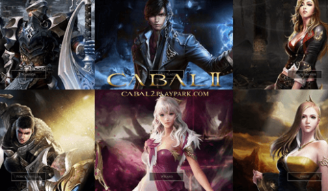 CABAL 2 เปิด Pre-Register แจกไอเทมแรง!! เปิดตำนานบทใหม่ในไทย CBT 16 มิถุนายนนี้