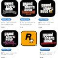 ด่วน! ค่าย Rockstar ลดราคาเกม GTA ทั้ง 5 ภาคบน iOS ลงเกือบครึ่ง