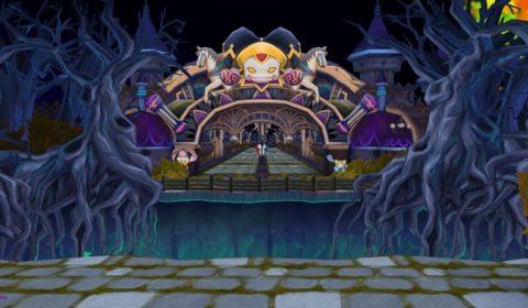 Tales Runner เคาท์ดาวน์เตรียมวิ่งต่อ 6 พ.ค.นี้ พร้อมสปอยล์แมพใหม่ Horror Park