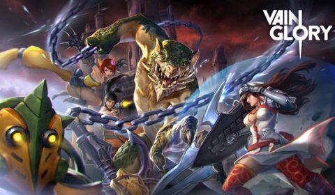 VainGroly อัพเดทโหมดการต่อสู้ Battle Royale Public สุดมันส์!!