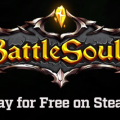 BattleSouls เกมแอคชั่นแนว MOBA เปิดให้ดาวน์โหลด Open Beta แล้ว ฟรี!