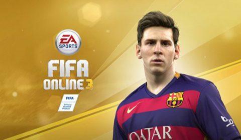 FIFA Online 3 อัพเดทใหม่ มาพร้อม UEFA Euro 2016 โหมด PvE และผู้เล่นใหม่เพียบ