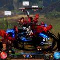 เกมส์ออนไลน์ใหม่ Kritika Online ระเบิดความความเดือดสุดขีด แอ็คชั่นมันสุดขั้ว พร้อมให้คุณทดสอบรอบ CBT แล้ววันนี้
