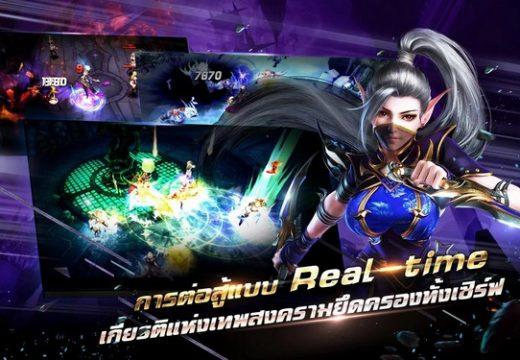 ส่องเกมมาใหม่ Crasher เกม MMORPG สุดอลังการจากเกาหลี เปิดตัวในไทยอย่างเป็นทางการ