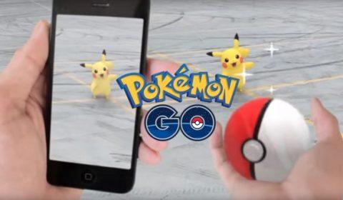 เผยแล้ว วันเปิดตัวอย่างเป็นทางการของ Pokemon GO ไม่นานอย่างที่คิด! พร้อมข้อมูลราคาของอุปกรณ์เสริม