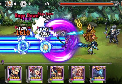 Fantasy Realm สามก๊กแฟนตาซีไซไฟ ที่จะฉีกทุกจิตนาการ!