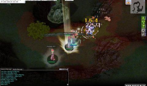 [RO] Amatsu เก็บเวล 40-50 แบบไม่ต้องแย่งใคร