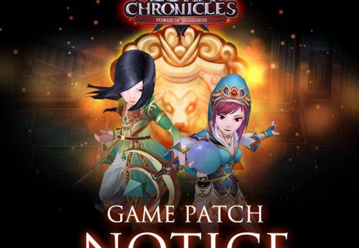 Luna Chronicles ขอแนะนำ โหมดกิลด์ และ ตัวละครใหม่เสริมกำลัง