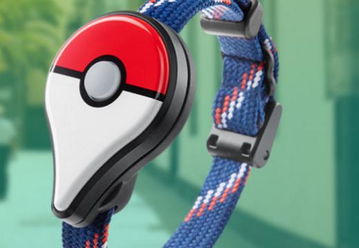 อุปกรณ์เสริม Pokemon GO Plus ประกาศเลื่อนวันวางขาย ไม่ระบุสาเหตุที่ล่าช้า (พร้อมข้อมูลราคา)