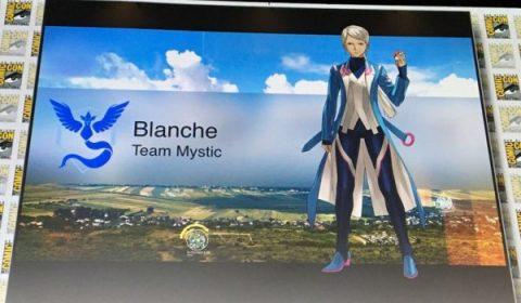 เจาะลึก Pokemon GO ผู้นำทีมบอกอะไรเรา? (ตอน Team Mystic)