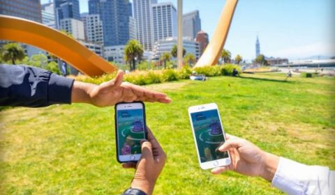 CEO เกม Pokemon GO เผย อนาคตมีฟีเจอร์ Trading ไว้แลกโปเกมอนกันแน่นอน!