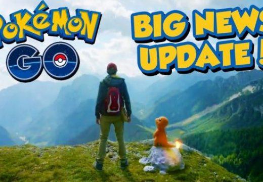 ค้นไฟล์เกม Pokemon GO เจอฟีเจอร์ใหม่ๆที่คุณอาจยังไม่เคยรู้มาก่อน (ข้อมูลเพียบ)