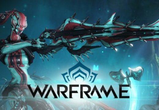 WarFrame เกม Sci-fi Shooting ฟอร์มยักษ์ ประกาศอัพเดทแพทช์ใหญ่ The Silver Grove