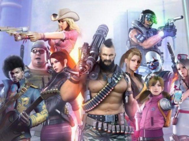 Battle Carnival เกม FPS ตัวใหม่จากทีมผู้สร้าง Point Blank เตรียมเปิดให้บริการในประเทศรัสเซีย