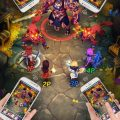 Hyper Heroes เกมมือถือ Action Slingshot RPG ม้ามืดมาแรงลงสโตร์ไทยใน iOS แล้ว