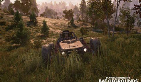 Playerunknown's Battlegrounds เกมจากทีมผู้พัฒนา TERA ได้รับเสียงตอบรับอย่างดีในช่วงทดสอบ พร้อมเผยเกมนี้จะไม่ปล่อยให้เล่นฟรี
