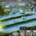 Maple Blitz X เกมการ์ด MOBA Real-Time Strategy บนมือถือ พัฒนาจาก MapleStory (ชมคลิป Gameplay)