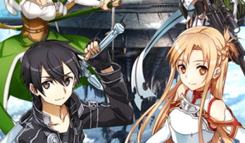 sword art online: memory defrag เกมส์มือถือสุดมันส์ พร้อมลุยญี่ปุ่นแล้ววันนี้