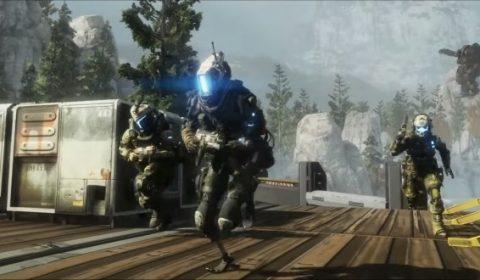 Titanfall 2 เปิดทดสอบ Beta โหมด multiplayer 5-5 ช่วงปลายเดือนสิงหาคมนี้