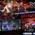 Return of the One เปิดให้เล่นฟรีวันแรก ชูจุดเด่น Triple Action RPG มันส์คูณสามครั้งแรกในไทย ดาวน์โหลดได้แล้ววันนี้