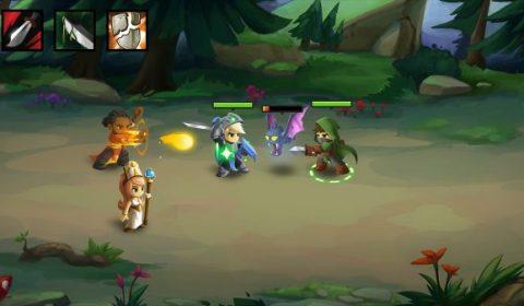 เตรียมพบกับ Battleheart 2 ภาคต่อของเกมสุดฮิต จาก Mika Mobile มาพร้อมฟีเจอร์ Multiplayer!