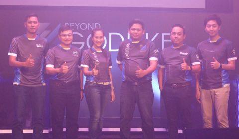 เปิดตัวบริษัท Beyond GODLIKE เพื่อผลักดันวงการ E-Sport ไทย และ Southeast Asia สู่มาตรฐานโลก