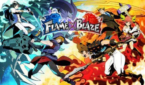 ยอดไปเลย! Square Enix เปิดตัวเกมมือถือแนว MOBA ใหม่ล่าสุด FLAME x BLAZE