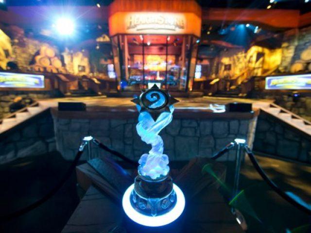 การแข่งขันชิงแชมป์โลก Hearthstone World Championship 2016 เผยเงินรางวัลมูลค่ารวมสูงถึง 1 ล้านดอลล่าร์!